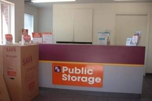 Image of Public Storage - Nashville - 6117 Charlotte Pike Facility on 6117 Charlotte Pike  in Nashville, TN - View 3