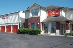 Image of Public Storage - Nashville - 6117 Charlotte Pike Facility at 6117 Charlotte Pike  Nashville, TN