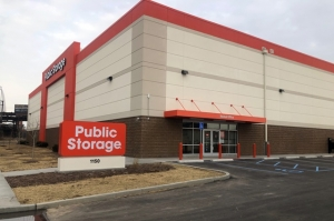 Image of Public Storage - St Louis - 1150 S 3rd Street Facility at 1250 S 3rd Street  St Louis, MO