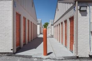 Image of Public Storage - Olathe - 1525 E Spruce Street Facility on 1525 E Spruce Street  in Olathe, KS - View 2
