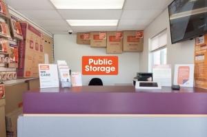 Image of Public Storage - Olathe - 1525 E Spruce Street Facility on 1525 E Spruce Street  in Olathe, KS - View 3