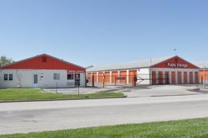 Image of Public Storage - Olathe - 1525 E Spruce Street Facility at 1525 E Spruce Street  Olathe, KS