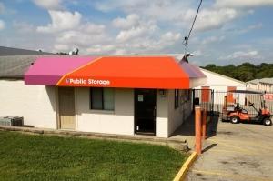 Image of Public Storage - Merriam - 7100 W Frontage Road Facility at 7100 W Frontage Road  Merriam, KS