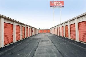 Public Storage - Lansing - 2345 173rd Street - Photo 2