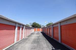 Image of Public Storage - Lawrence - 2223 Haskell Ave Facility on 2223 Haskell Ave  in Lawrence, KS - View 2