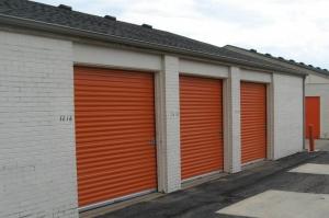 Image of Public Storage - Wichita - 1201 West Carey Lane Facility on 1201 West Carey Lane  in Wichita, KS - View 2
