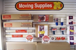 Public Storage - Bridgeton - 3760 Pennridge Drive - Photo 3