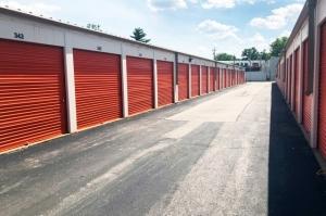 Image of Public Storage - St Louis - 3940 Reavis Barracks Rd Facility on 3940 Reavis Barracks Rd  in St Louis, MO - View 2
