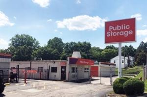 Image of Public Storage - St Louis - 3940 Reavis Barracks Rd Facility at 3940 Reavis Barracks Rd  St Louis, MO