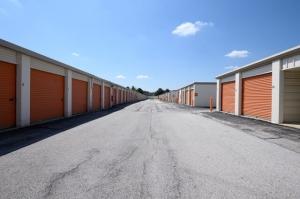 Image of Public Storage - Orland Hills - 8901 159th Street Facility on 8901 159th Street  in Orland Hills, IL - View 2