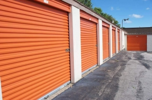 Image of Public Storage - Independence - 2700 M 291 Frontage Rd Facility on 2700 M 291 Frontage Rd  in Independence, MO - View 2