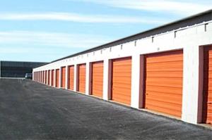 Image of Public Storage - Oklahoma City - 7220 W Reno Ave Facility on 7220 W Reno Ave  in Oklahoma City, OK - View 2
