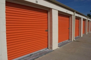Image of Public Storage - Belton - 15505 S 71 Highway Facility on 15505 S 71 Highway  in Belton, MO - View 2