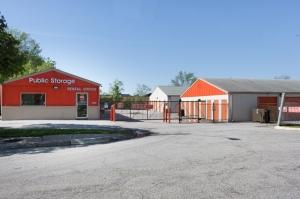 Image of Public Storage - Kansas City - 5601 E 112th Terrace Facility at 5601 E 112th Terrace  Kansas City, MO