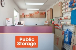 Image of Public Storage - Kansas City - 5601 E 112th Terrace Facility on 5601 E 112th Terrace  in Kansas City, MO - View 3