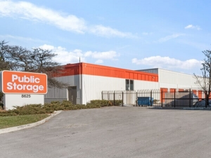 Public Storage - Morton Grove - 8625 Waukegan Road - Photo 1