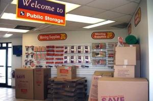Image of Public Storage - Horn Lake - 1002 Goodman Rd W Facility on 1002 Goodman Rd W  in Horn Lake, MS - View 3