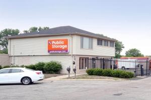 Image of Public Storage - Bolingbrook - 200 Brook Court Facility at 200 Brook Court  Bolingbrook, IL