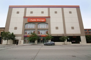 Image of Public Storage - Chicago - 362 W Chicago Ave Facility at 362 W Chicago Ave  Chicago, IL