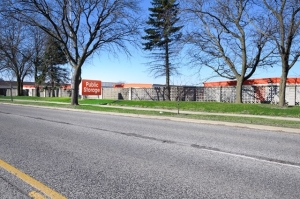 Image of Public Storage - Skokie - 8050 McCormick Blvd Facility at 8050 McCormick Blvd  Skokie, IL