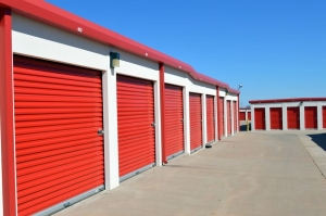 Image of Public Storage - Lawton - 602 SW 82nd St Facility on 602 SW 82nd St  in Lawton, OK - View 2