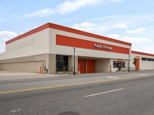 Image of Public Storage - Skokie - 8220 Skokie Blvd Facility at 8220 Skokie Blvd  Skokie, IL