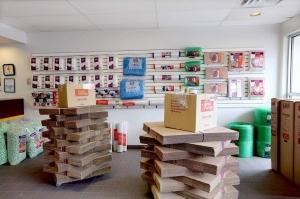 Image of Public Storage - Des Plaines - 8790 W Golf Road Facility on 8790 W Golf Road  in Des Plaines, IL - View 3