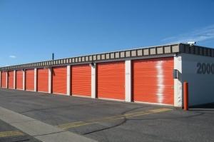 Image of Public Storage - Sauk Rapids - 1111 Franklin Ave Facility on 1111 Franklin Ave  in Sauk Rapids, MN - View 2