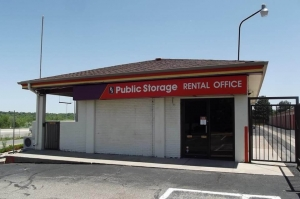 Public Storage - Denver - 5500 W Hampden Ave