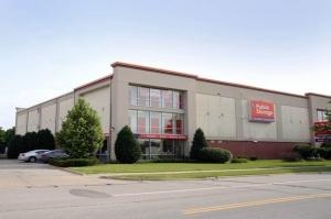 Image of Public Storage - Joliet - 3120 Vimy Ridge Drive Facility at 3120 Vimy Ridge Drive  Joliet, IL