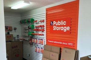 Image of Public Storage - Fridley - 5350 Industrial Blvd Facility on 5350 Industrial Blvd NE  in Fridley, MN - View 3