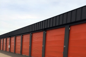 Image of Public Storage - Fridley - 5350 Industrial Blvd Facility on 5350 Industrial Blvd NE  in Fridley, MN - View 2