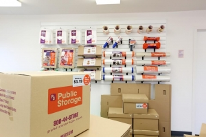 Public Storage - Palatine - 143 E Lake Cook Road - Photo 3