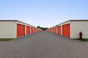 Image of Public Storage - Palatine - 143 E Lake Cook Road Facility on 143 E Lake Cook Road  in Palatine, IL - View 2