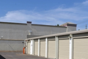 Image of Public Storage - Gilbert - 1636 W Park Ave Facility on 1636 W Park Ave  in Gilbert, AZ - View 2