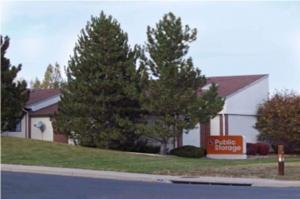 Image of Public Storage - Littleton - 6351 S Kipling Pkwy Facility at 6351 S Kipling Pkwy  Littleton, CO