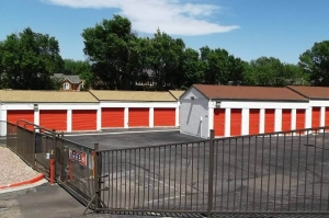 Image of Public Storage - Colorado Springs - 6055 Hollow Tree Court Facility on 6055 Hollow Tree Court  in Colorado Springs, CO - View 2
