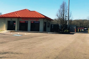 Public Storage - Evansville - 2820 Mesker Park Dr - Photo 1