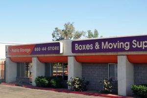 Image of Public Storage - Chandler - 6767 W Chandler Blvd Facility at 6767 W Chandler Blvd  Chandler, AZ