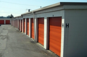 Image of Public Storage - Burien - 15400 1st Ave S Facility on 15400 1st Ave S  in Burien, WA - View 2