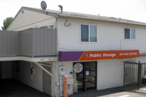Image of Public Storage - Burien - 15400 1st Ave S Facility at 15400 1st Ave S  Burien, WA