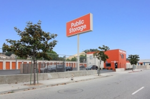 Image of Public Storage - Los Angeles - 4889 Valley Blvd Facility at 4889 Valley Blvd  Los Angeles, CA