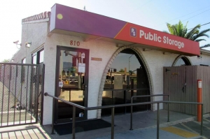 Public Storage - Mesa - 810 S Country Club Drive