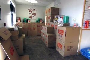 Image of Public Storage - Gilbert - 1015 S Val Vista Dr Ste 100 Facility on 1015 S Val Vista Dr Ste 100  in Gilbert, AZ - View 3