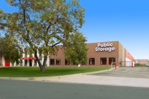 Public Storage - Bloomington - 150 W 81st Street - Photo 1