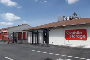 Image of Public Storage - Aurora - 565 Hanover Way Facility at 565 Hanover Way  Aurora, CO