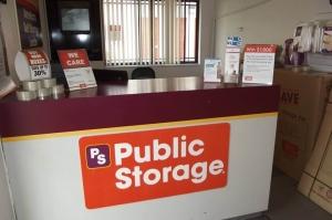 Image of Public Storage - Aurora - 565 Hanover Way Facility on 565 Hanover Way  in Aurora, CO - View 3