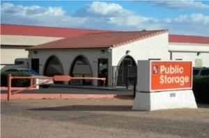 Image of Public Storage - Tempe - 1737 E McKellips Rd Facility at 1737 E McKellips Rd  Tempe, AZ