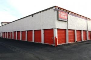 Image of Public Storage - Tempe - 1737 E McKellips Rd Facility on 1737 E McKellips Rd  in Tempe, AZ - View 2