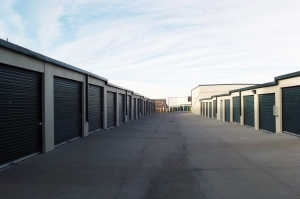 Image of Public Storage - Aurora - 5900 S Gun Club Rd Facility on 5900 S Gun Club Rd  in Aurora, CO - View 2